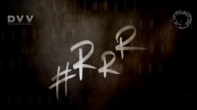 Rrr Announcement Teaser Hd 1080p Jr Ntr Ram Charan Rajamouli Ss 25cineframes