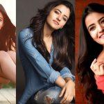 Rukshar Dhillon New Latest HD Photos | Krishnarjuna Yudham Movie Heroine Rukshar Dhillon Photo Shoot Images