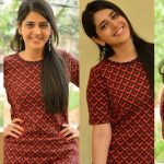 Simran Pareenja New Latest HD Photos | Kirrak Party Movie Heroine Simran Pareenja Photo Shoot Images