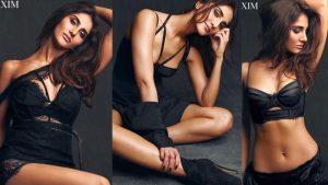 Vaani Kapoor MAXIM Hot Photo Shoot ULTRA HD Photos, Stills   Vaani Kapoor for Maxim India Magazine Images, Gallery