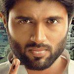Vijay Deverakonda NOTA Movie First Look ULTRA HD Posters WallPapers | Mehreen Pirzada