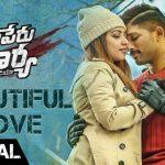 Beautiful Love Full Video Song HD 1080P   Naa Peru Surya Naa illu India Telugu Movie Naa Peru Surya Naa illu India Video Songs   Allu Arjun, Anu Emmanuel   Vishal–Shekhar