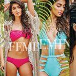 Pooja Hegde Femina Hot Photo Shoot ULTRA HD Photos, Stills | Pooja Hegde for Femina India Magazine Images, Gallery