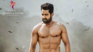 Jr NTR Aravinda Sametha Veera Raghava Movie First Look ULTRA HD Posters WallPapers