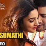 O Vasumathi Full Video Song HD 1080P | Bharat Ane Nenu Telugu Movie Bharat Ane Nenu Video Songs | Mahesh Babu, Kiara Advani | Devi Sri Prasad