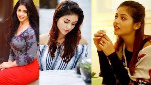 Priyanka Jawalkar New Latest HD Photos   Taxiwala Movie Heroine Priyanka Jawalkar Photo Shoot Images