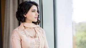Samantha Akkineni Reveals an Special and Interesting Facts about her Life