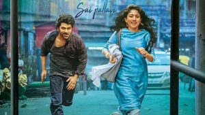 Sharwanand Padi Padi Leche Manasu Movie First Look ULTRA HD Posters WallPapers | Sai Pallavi