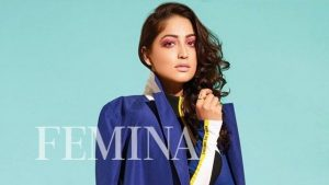 Yami Gautam Femina Hot Photo Shoot ULTRA HD Photos, Stills   Yami Gautam for Femina India Magazine Images, Gallery