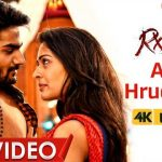 Adire Hrudayam Full Video Song HD 1080P | RX 100 Telugu Movie RX 100 Video Songs | Karthikeya, Payal Rajput | Chaitan Bharadwaj