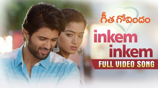 geetha govindam songs for free download