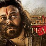 Sye Raa Narasimha Reddy Official TEASER HD 1080P | Sye Raa Narasimha Reddy Telugu Movie Teasers | Chiranjeevi, Nayanthara | Surender Reddy