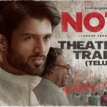 NOTA Official Theatrical Trailer HD 1080P   NOTA Kokila Telugu Movie Trailers   Vijay Devarakonda, Mehreen Pirzada   Anand shankar