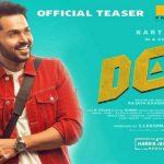 Dev Official TEASER HD 1080P | Dev Telugu Movie Teasers | Karthi, Rakul Preet Singh | Harris Jayaraj, Rajath Ravishankar