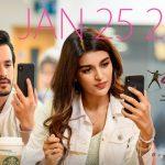 Akhil Akkineni Mr Majnu Movie First Look ULTRA HD Posters WallPapers