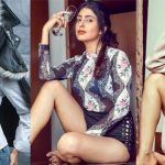 Irra Mor Images New Latest HD Photos | Bhairava Geetha Movie Heroine Irra Mor Photo Shoot Stills