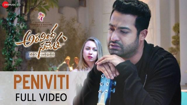 aravinda sametha video songs free download torrent