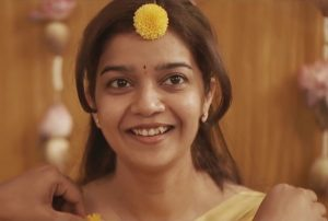 Actress Swati and Vikas Wedding Film