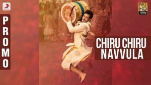 Chiru Chiru Navvula Full Video Song HD 1080P | Mr Majnu Telugu Movie Mr Majnu Video Songs | Akhil Akkineni, Nidhi Agarwal | Thaman S