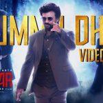 Dhummu Dholi Full Video Song HD 1080P   DARBAR Telugu Movie DARBAR Video Songs   Rajinikanth, Nayanthara   Anirudh Ravichander