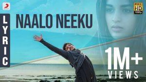 Naalo Neeku Full Video Song HD 1080P | Mr Majnu Telugu Movie Mr Majnu Video Songs | Akhil Akkineni, Nidhi Agarwal | Thaman S