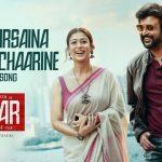 Nikhaarsaina Brahmachaarine Full Video Song HD 1080P   DARBAR Telugu Movie DARBAR Video Songs   Rajinikanth, Nayanthara   Anirudh Ravichander