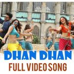Dhan Dhan Full Video Song HD 1080P | F2 Telugu Movie F2 Fun and Frustration Video Songs | Venkatesh, Varun Tej, Tamanna, Mehreen Pirzada | Devi Sri Prasad