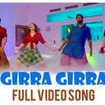 Girra Girra Full Video Song HD 1080P | F2 Telugu Movie F2 Fun and Frustration Video Songs | Venkatesh, Varun Tej, Tamanna, Mehreen Pirzada | Devi Sri Prasad
