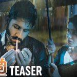 Majili Official TEASER HD 1080P | MAJILI Telugu Movie Teasers | Naga Chaitanya, Samantha Akkineni | Shiva Nirvana
