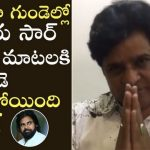 Comedian Ali Gets Very Emotional Over Pawan Kalyan Comments