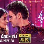 Everest Anchuna Full Video Song HD 1080P | Maharshi Telugu Movie Maharshi Video Songs | Mahesh Babu, Pooja Hegde, Allari Naresh | Devi Sri Prasad