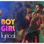 One Boy One Girl Full Video Song HD 1080P | Majili Telugu Movie Majili Video Songs | Naga Chaitanya, Samantha Akkineni, Divyansha Kaushik | Gopi Sunder