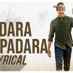 Padara Padara Full Video Song HD 1080P | Maharshi Telugu Movie Maharshi Video Songs | Mahesh Babu, Pooja Hegde, Allari Naresh | Devi Sri Prasad