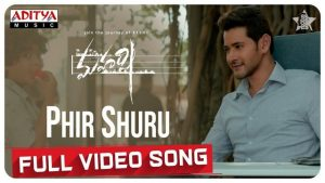 maharshi movie video songs free download 2019