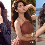 Ruhani Sharma New Latest HD Photos | Chi La Sow, Dirty Hari Movie Heroine Ruhani Sharma Photo Shoot Images
