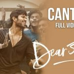 Canteen Full Video Song HD 1080P | Dear Comrade Telugu Movie Dear Comrade Video Songs | Vijay Deverakonda, Rashmika Mandanna | Justin Prabhakaran