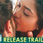 Hippi Theatrical Trailer Official 1080P HD Video – Kartikeya Gummakonda, Digangana Suryavanshi, Jazba Singh | Hippi Telugu Movie Trailers | Nivas K Prasanna