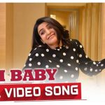Oh Baby Full Video Song HD 1080P | Oh Baby Telugu Movie Oh Baby Video Songs | Samantha Akkineni , Naga Shourya | Mickey J Meyer