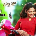 Tholi Parichayama Idhi Full Video Song HD 1080P   Guna 369 Telugu Movie Guna 369 Video Songs   Kartikeya Gummakonda, Anagha   Chaitanya Bhardwaj
