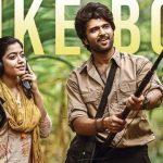 Vijay Devarakonda Dear Comrade Movie First Look ULTRA HD Posters WallPapers | Rashmika Mandanna