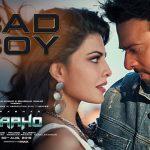 Bad Boy Full Video Song HD 1080P | Saaho Telugu Movie Saaho Video Songs | Prabhas, Jacqueline Fernandez, Shraddha Kapoor | Badshah
