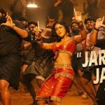 Jarra Jarra Full Video Song HD 1080P | Valmiki Telugu Movie Valmiki Video Songs | Varun Tej, Atharvaa, Pooja Hegde, Dimple Hayathi | Mickey J Meyer