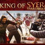 Making of Sye Raa Narasimha Reddy – Chiranjeevi, Nayantara, Amitabh Bachchan, Ram Charan, Surender Reddy