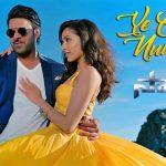 Ye Chota Nuvvunna Full Video Song HD 1080P | Saaho Telugu Movie Saaho Video Songs | Prabhas, Shraddha Kapoor | Guru Randhawa
