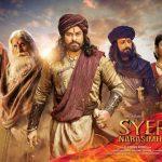 Chiranjeevi Sye Raa Narasimha Reddy Movie First Look ULTRA HD Posters WallPapers | Nayanatara, Tamannaah Bhatia