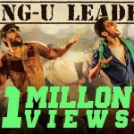 Gangleader – Gang-u Leader Full Video Song HD 1080P | Gangleader Telugu Movie Gangleader Video Songs | Nani, Priyanka Mohan | Anirudh