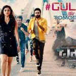 Gopichand Chanakya Movie First Look ULTRA HD Posters WallPapers | Mehreen Pirzada