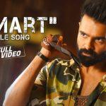 Ismart TITLE Song iSmart Shankar Full Video Song HD 1080P | iSmart Shankar Telugu Movie iSmart Shankar Video Songs | Ram Pothineni, Nidhhi Agerwal, Nabha Natesh | Mani Sharma