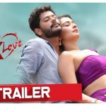 RDX Love Official Theatrical Trailer HD 1080P Video – Tejus Kancherla, Paayal Rajput, Shankar Bhanu, Radhan