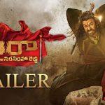 Sye Raa Official Theatrical Telugu Trailer HD 1080P Video – Megastar Chiranjeevi, Nayanthara, Amitabh Bachchan, Jagapathi Babu, Kiccha Sudeep, Vijay Sethupathi, Tamannaah, Niharika Konidela, Surender Reddy, Amit Trivedi